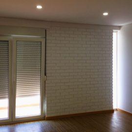 Remodelação Integral de Apartamento